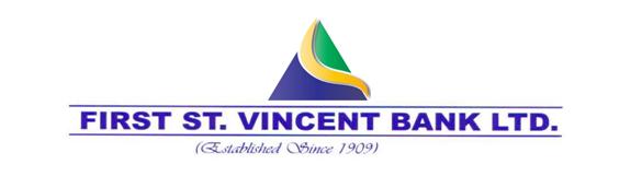 First St. Vincent Bank Ltd